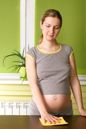 produits-nettoyant-grossesse-bebe-mere