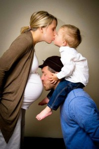 allaitement et cours prénataux