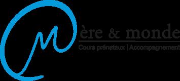 Mère et Monde Logo